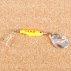 Блесна вращающаяся DAIWA Silver Creek Spinner Z 1040C H-C Yamame (0444)