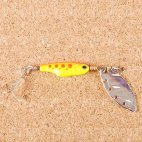 Блесна вращающаяся DAIWA Silver Creek Spinner Z 1060 H-C Yamame (0404)