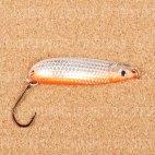 Блесна колеблющаяся DAIWA Silver Creek Masau 12 гр / Orange Back (2691)