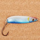 Блесна колеблющаяся DAIWA Silver Creek Masau 12 гр / SBL (2692)