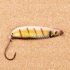 Блесна колеблющаяся DAIWA Silver Creek Masau 12 гр / Trout (2693)