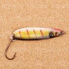 Блесна колеблющаяся DAIWA Silver Creek Masau 17 гр / Trout (2699)