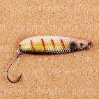 Блесна колеблющаяся DAIWA Silver Creek Masau 30 гр / Trout (2711)
