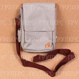 OB FLAP BAG (A) OLIVE  (7042)