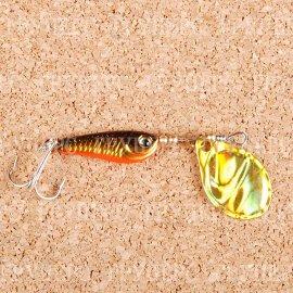 Silver Creek Spinner R 1040 C / Holo Kurokin (0222)