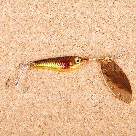 Silver Creek Spinner R 1060 / Kurokin (0693)