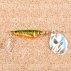 Блесна вращающаяся DAIWA Silver Creek Spinner R 1060 C / Holo Green (0228)