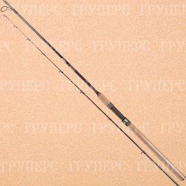 Exceler - RU 962 MLFS (длина 2.90м, тест 5 - 15гр.