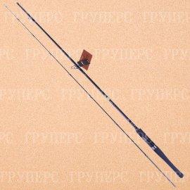 HL 702MLRS-AGS14 (длина 2,13м, тест 2-8гр.)