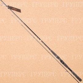 Morethan 91LX (длина 2.76м, тест 5-23гр.)