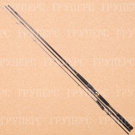 Morethan AGS 121M(длина 3,68м, тест 10-50гр.)