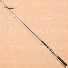 Morethan AGS 86LLX (длина 2,59м, тест 4-15гр.)