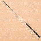 Удилище спиннинговое DAIWA Morethan Branzino 87LML (длина 2.61м, тест 5-24гр.)