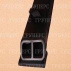 Чехол для удилищ длина 135см ROD CASE KEIRYU 135(F) BK 2080