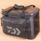 Термосумка SEMI-HARD COOL BAG 28(B) BK 5745