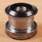 Запасная шпуля DAIWA Infinity 5000
