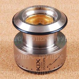 Caldia Kix 3500 PE Custom зап. шпуля