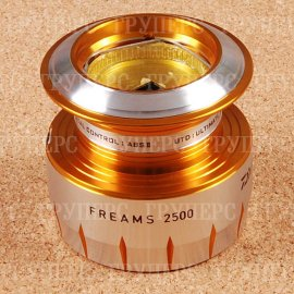 Freams (11) 2500 зап. шпуля