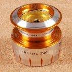 Запасная шпуля DAIWA Freams (11) 2500