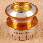 Запасная шпуля DAIWA Freams (11) 3000