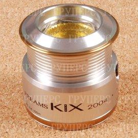 Freams Kix 2004 зап. шпуля