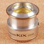 Запасная шпуля DAIWA Freams Kix 2506