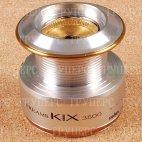 Запасная шпуля DAIWA Freams Kix 3500