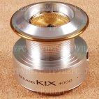 Запасная шпуля DAIWA Freams Kix 4000
