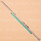 Удилище фидерное DAIWA SPECTRON / SPL12PQ ( длина 3,66 м. / тест 70 гр / 2 секции )