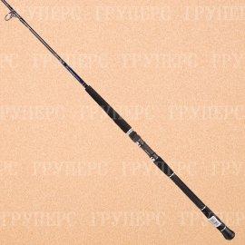 Saltiga Dorado 80TN (длина 2.44м, тест 30-100гр.)
