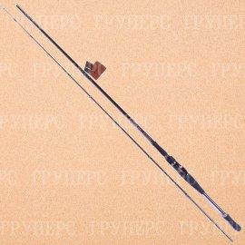 HL 832MRB-AGS14 (длина 2,51м, тест 5-21гр.)