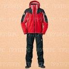 Костюм непромокаемый дышащий DAIWA GORE-TEX DR-1504 Red 4XL