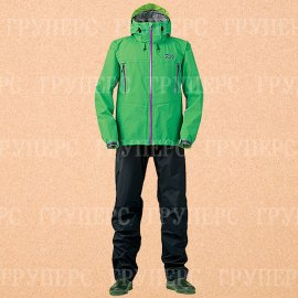 DR-3504 GREEN-2XL