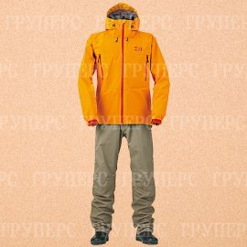 DR-3504 ORANGE-3XL