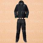Костюм утеплённый непромокаемый дышащий DAIWA GORE-TEX GGT Winter Suit Black XXXXL DW-1203