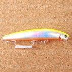 Воблер DAIWA MORETHAN X-CROSS 120SSR / Laser Chart Rainbow (8005)