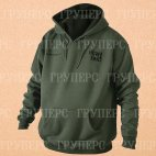 Infinity How Far Hoodie размер -  L / IHFH-L