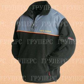 Team Daiwa Smock Fleece размер XXXL (58-60) TDSF-XXXL