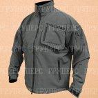 Куртка ветрозащитная DAIWA Wilderness XT Softshell размер XXL (56) / WDXTSS-XXL