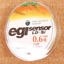EGI Sensor LD + SI 0,6-180P 4kg ( 180м )
