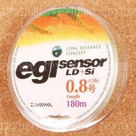 EGI Sensor LD + SI 0,8-180P 5,5kg ( 180м )