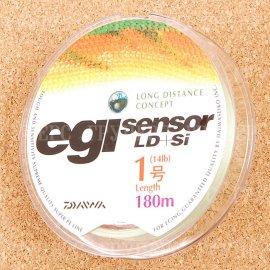 EGI Sensor LD + SI 1-180P 6,5kg ( 180м )
