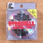 HYDROMAX 0.8-12-200