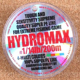 HYDROMAX 1-14-200