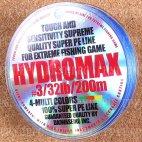 HYDROMAX 3-32-200