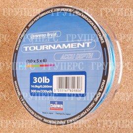 Tournament Accu dept / TN AC - 30 Lb (300м)