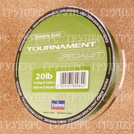 Tournament Specialist SP - 20 Lb (300м)