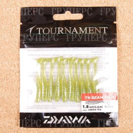 Tournament Beam FISH 1,8 GREENTEA 5268