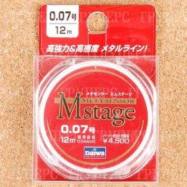 METASENSOR M-STAGE (0,044мм) - 12м