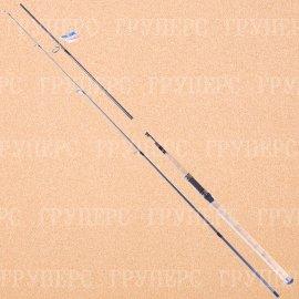 Megaforce MGF 902 MS  (длина 2.74м, тест 10-40гр.)